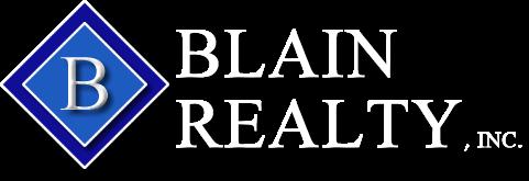 Blain Realty, Inc.